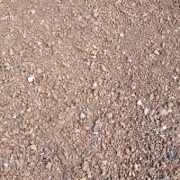 """Apache Brown Sand 3/8"""" Sand and DG"""