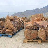 Baja Cresta Boulders