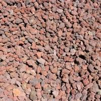 "Big Lake Cinders 3/4"" Decorative Crushed Rock"