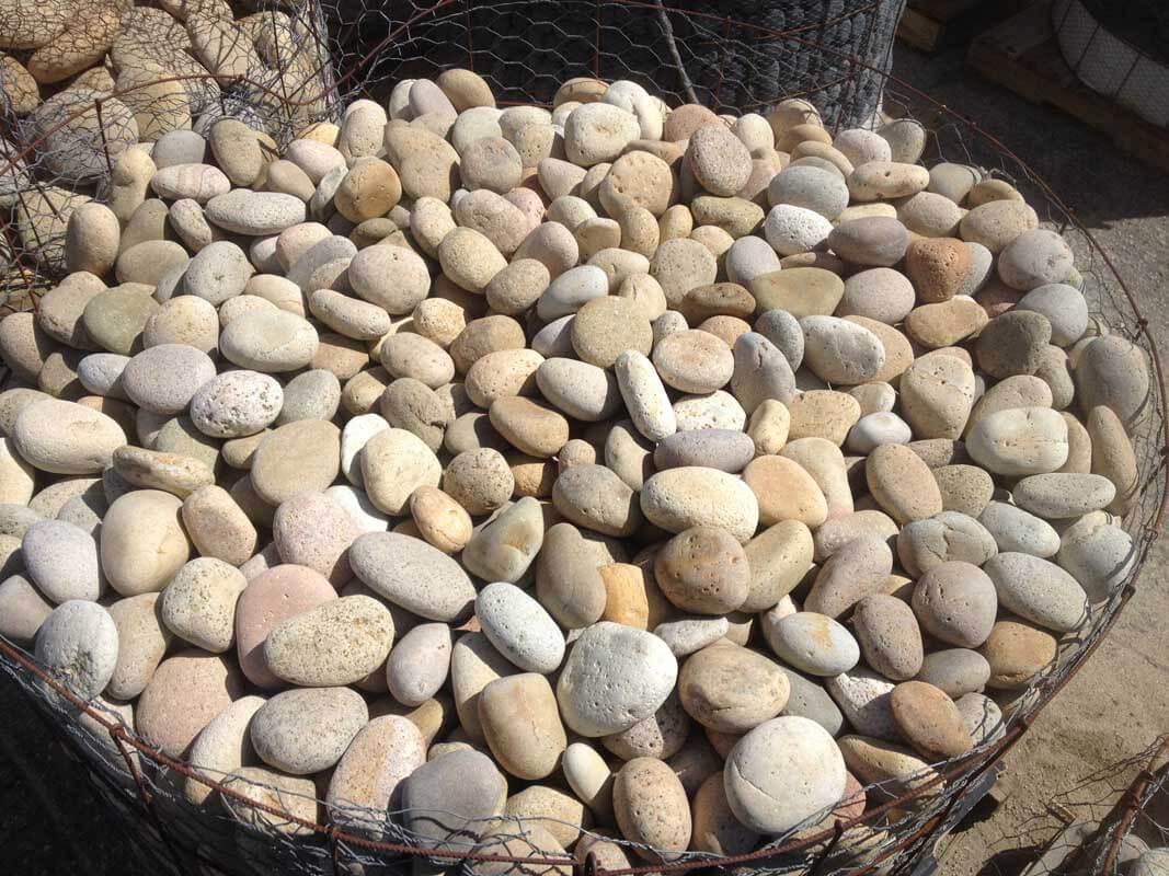 Buff La Paz Pebbles