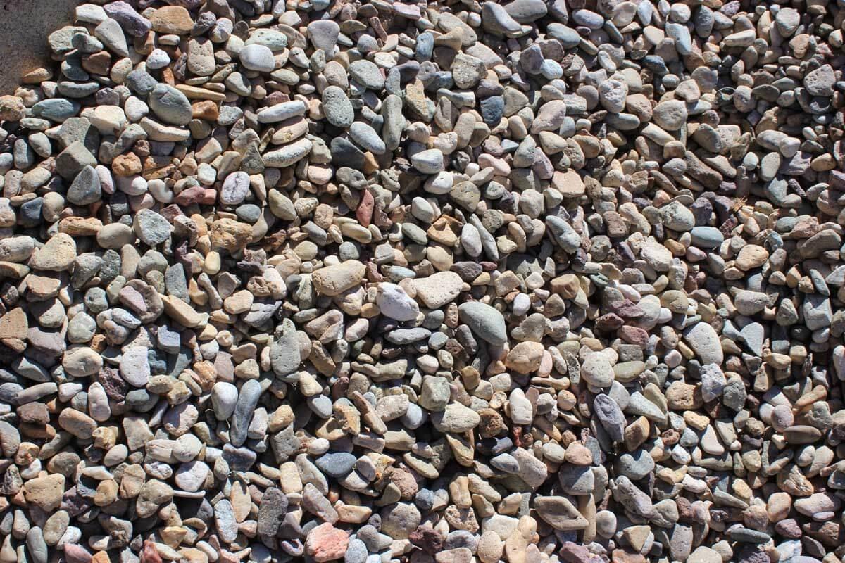 """Imperial Del Rio 3/4"""" Pebbles"""