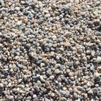 Imperial Del Rio Cobbles and Pebbles