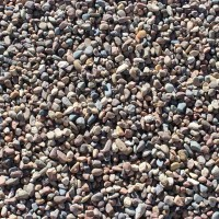 Salt River Pebbles