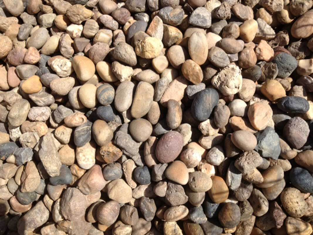 Sonora Shiners Cobbles and Pebbles