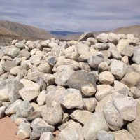 Whitewater River Rock Bulk