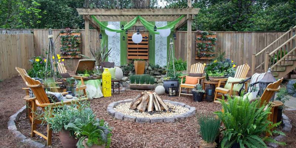 winter landscaping design trends in Palm Springs