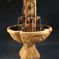Fiorestone Fountain 1