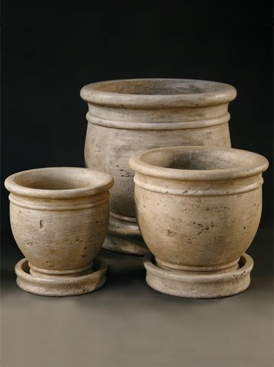 Fiorestone Pots 1